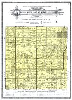 Mission Township - South, Shawnee County 1921